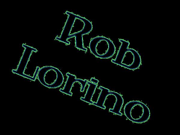 Rob Lorino