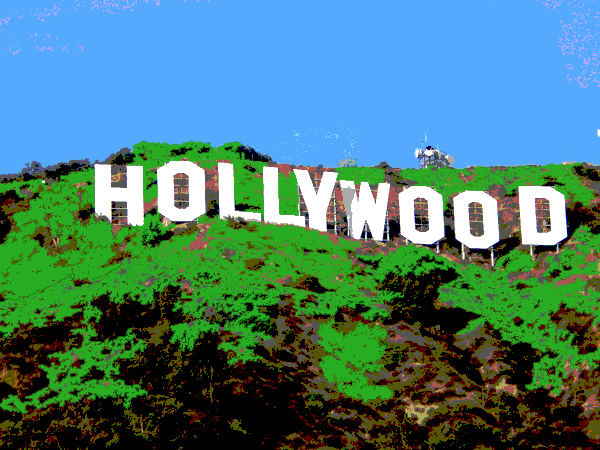 Hollywood