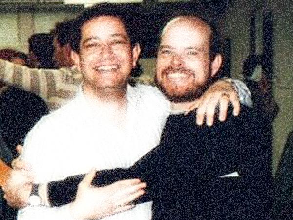 Wayne and Ralph