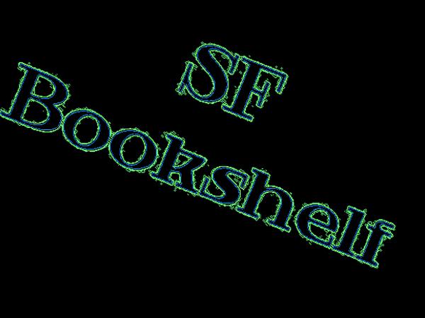 SF Bookshelf
