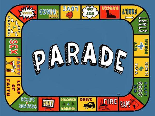Side Parade