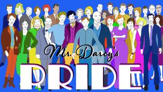 Mr. Darcy's Pride